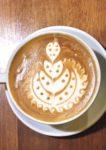 cafe olle desa sri hartamas latte art