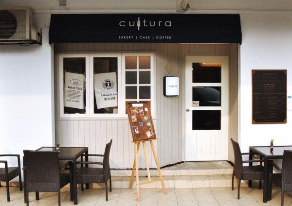 Cultura @ Lorong Kurau, Bangsar, Kuala Lumpur