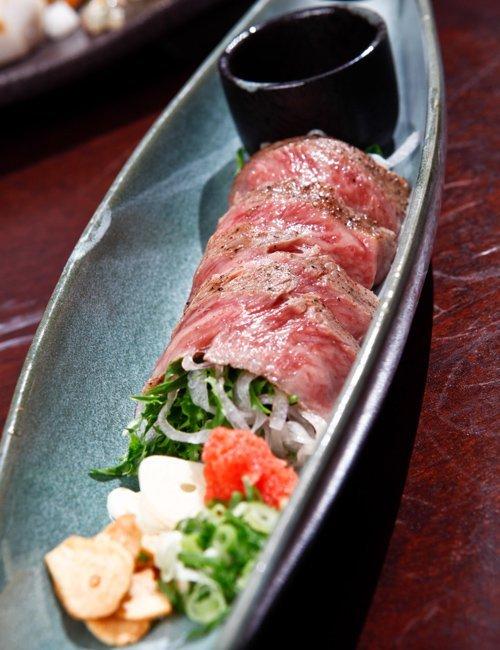 MIGF 2014 @ Minori Japanese Restaurant, The Royale Chulan Damansara Hotel