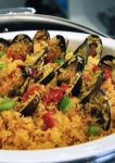 christmas 2015 the buzz premiere hotel klang seafood paella