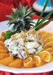 christmas 2015 the buzz premiere hotel klang waldorf salad