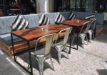 the apartment downtown klcc kuala lumpur modern european dining