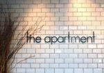 the apartment downtown klcc kuala lumpur modern european dining signboard