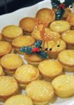 christmas buffet 2014 chatz brasserie parkroyal kuala lumpur minced pie