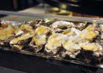 christmas buffet 2014 chatz brasserie parkroyal kuala lumpur oysters