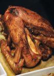 christmas buffet 2014 chatz brasserie parkroyal kuala lumpur turkey