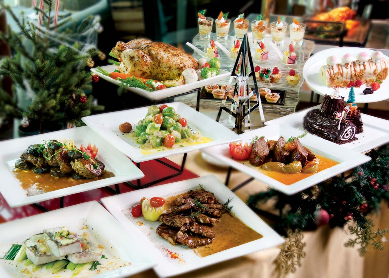 Christmas Stay & Dine Specials 2014 @ Empire Hotel Subang