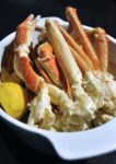 red lobster malaysia intermark kuala lumpur crab and roasted garlic seafood bake