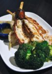 red lobster malaysia intermark kuala lumpur grilled lobster shrimp scallops