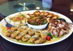 chinese new year menu 2015 royal gourmet premiere hotel klang hot cold platter