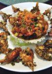 chinese new year menu 2015 royal gourmet premiere hotel klang prawns