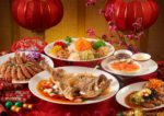dorsett international chinese new year menu 2015