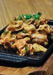 ippudo malaysia new menu 2015 buta kimuchi teppan