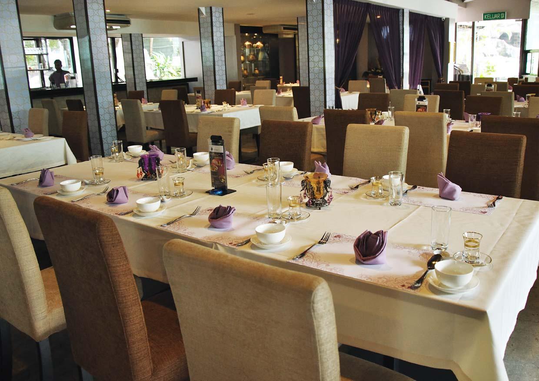 Marhaba Restaurant Signature Yemeni Cuisine @ Bandar Sunway, Selangor