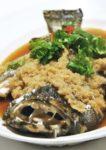 chinese new year 2015 dynasty renaissance kuala lumpur hotel fish