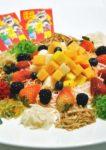 chinese new year 2015 dynasty renaissance kuala lumpur hotel yee sang