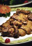 chinese new year 2015 swiss garden hotel residences kuala lumpur fried duck