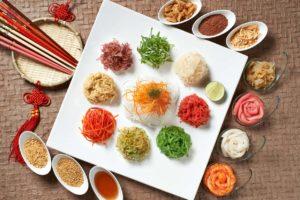 Chinese New Year 2015 Spring Reunion @ Tai ZiHeen, Prince Hotel & Residence Kuala Lumpur