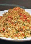 chinese new year 2015 tai zi heen prince hotel and residence kuala lumpur fried rice