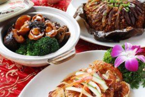 Chinese New Year 2015 @ Zuan Yuan, One World Hotel Petaling Jaya