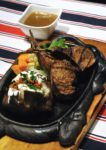 platter houz western cuisine usj 19 city mall subang jaya grilled lamb rack