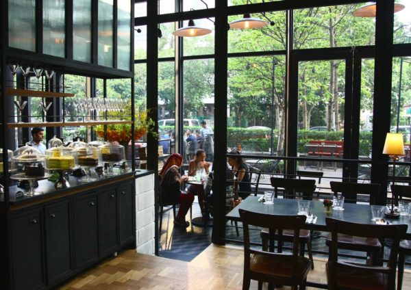 New Spring Menu @ Acme Bar & Coffee, Troika, Kuala Lumpur