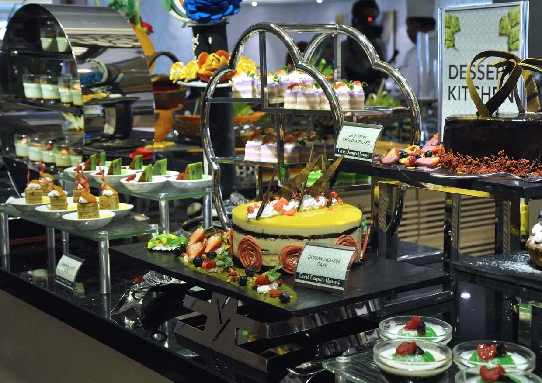 """""""Dari Dapur Ummi"""" Ramadan Buffet 2015 @ Coffee House, Sunway Putra Hotel Kuala Lumpur"""