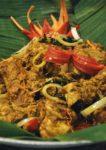 ramadan buffet 2015 temptations restaurant renaissance kuala lumpur chicken rendang
