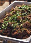 ramadan thai buffet 2015 chakri palace rendang daging tok