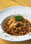 thirdwave nexus bangsar south kuala lumpur al ragu spaghetti