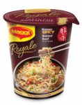 maggi royale korean spicy braised beef cup product of the year malaysia 2015/16