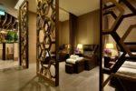 plaza premium lounge singapore changi airport terminal 1 exclusive area