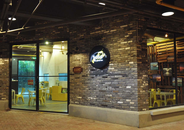 Lobbee Thai Connection @ Empire Damansara, Damansara Perdana