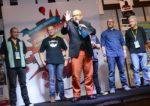 kuala lumpur international comedy festival klicfest 2015 harith iskander