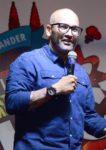 kuala lumpur international comedy festival klicfest 2015 tamer kattan