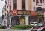 sukiya fast food japanese restaurant dataran sunway kota damansara