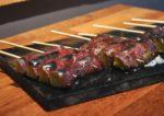 torii yakitori whiskey bar japanese restaurant ttdi taman tun dr ismail sweet potato
