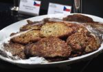 czech culinary experience 2015 vogue cafe renaissance kuala lumpur potato pancakes