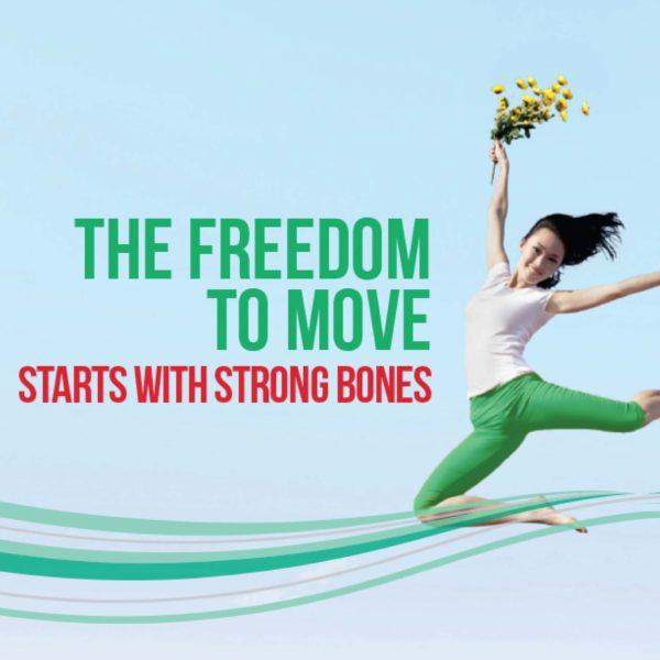 Form A New Habit In 21-Day Challenge With AnleneMove Program