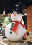 christmas 2015 cinnamon coffee house one world hotel petaling jaya