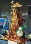 christmas 2015 cinnamon coffee house one world hotel petaling jaya gingerbread