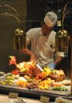 christmas 2015 cinnamon coffee house one world hotel petaling jaya roasted turkey