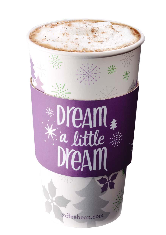 Christmas Promotion 2015 @ The Coffee Bean & Tea Leaf® Malaysia