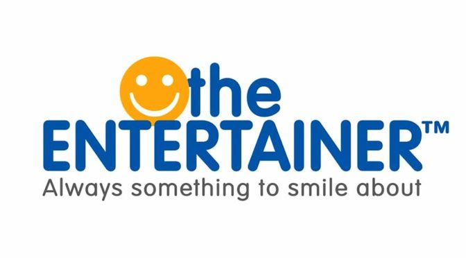Buy One Get One Free Great Offers @ The Entertainer Malaysia 2016