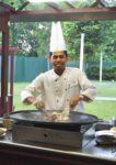 terazza brasserie dorsett grand subang mongolian grill buffet dinner live station