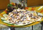 terazza brasserie dorsett grand subang mongolian grill buffet dinner mongolian bean salad