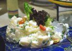 terazza brasserie dorsett grand subang mongolian grill buffet dinner mongolian potato salad