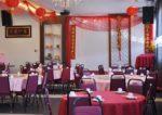 gao feng chinese restaurant semenyih interior
