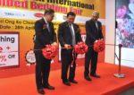12th malaysian international branded bedding fair 2016 harvey norman ribbon cutting