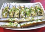 red gold steamboat restaurant taman kasturi batu 11 cheras scotland razor clam